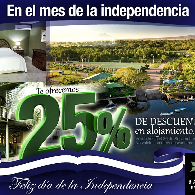 #discounts #September #visitus #enjoy #travel #elsalvador #fun #greentravel #greentourism #naturelovers