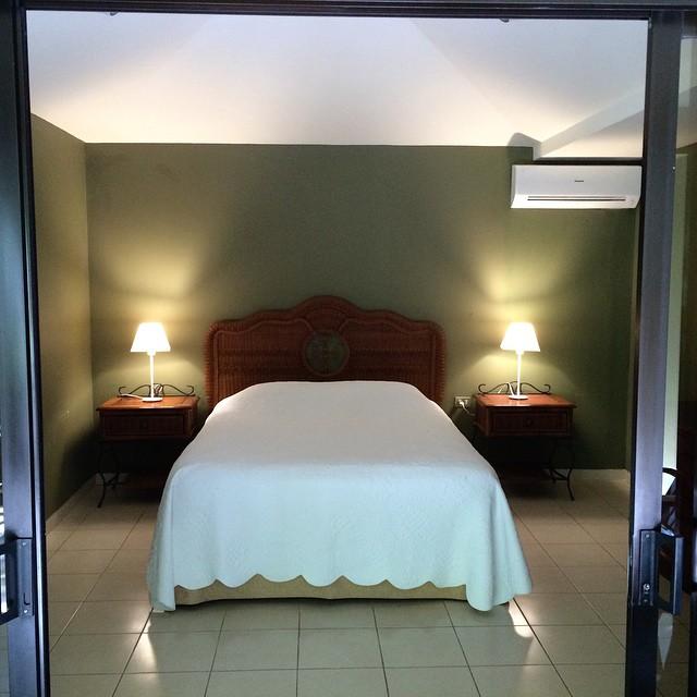 Room 1 in a 2 bedroom apartment . We have 2 apartments left this upcoming weekend. .. Tenemos 2 apartamentos libres el fin de semana. Para reservas: 2675-1131 info@puertobarillas.com