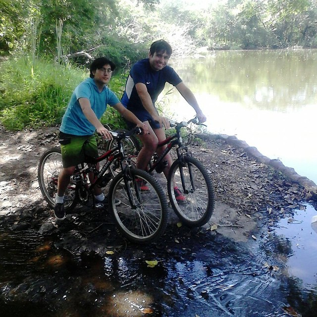Prueba nuestros nuevos tours en bici, te los recomendamos ... Try oír new Bike tours highly reccomended  #bike #tours #adventure #exciting #experience #thewilderness @ puertobarillas