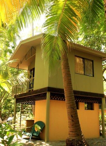 Lodge in Puerto Barillas